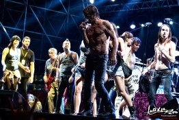 Iggy and The Stooges @ Rock in Roma