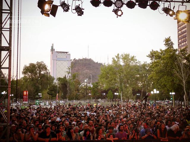 @stgoamil 2014 en #Santiago #amoelteatro 03 al 19 de enero del 2014