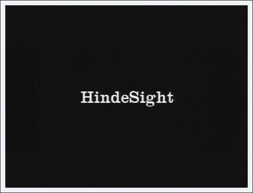 BLOG - HindeSight
