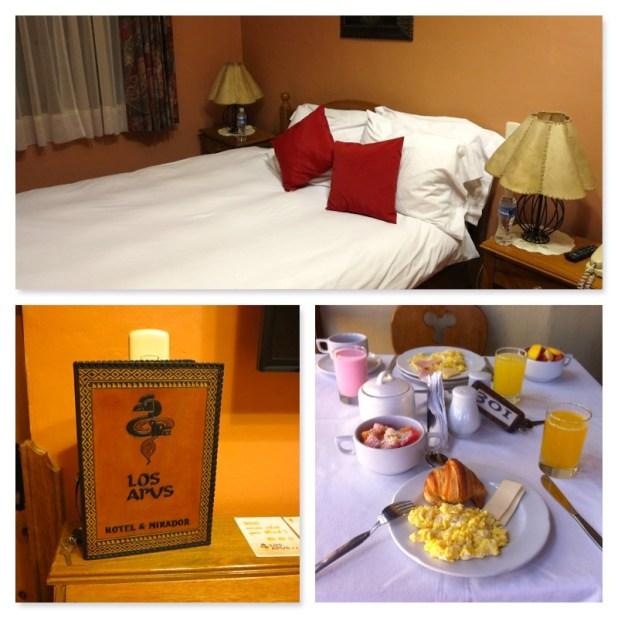 Los Apus Hotel y Mirador Cusco