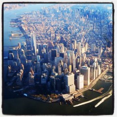 Manhattan. New York City