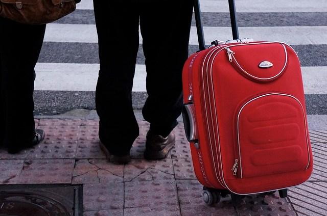 luggage, equipajes