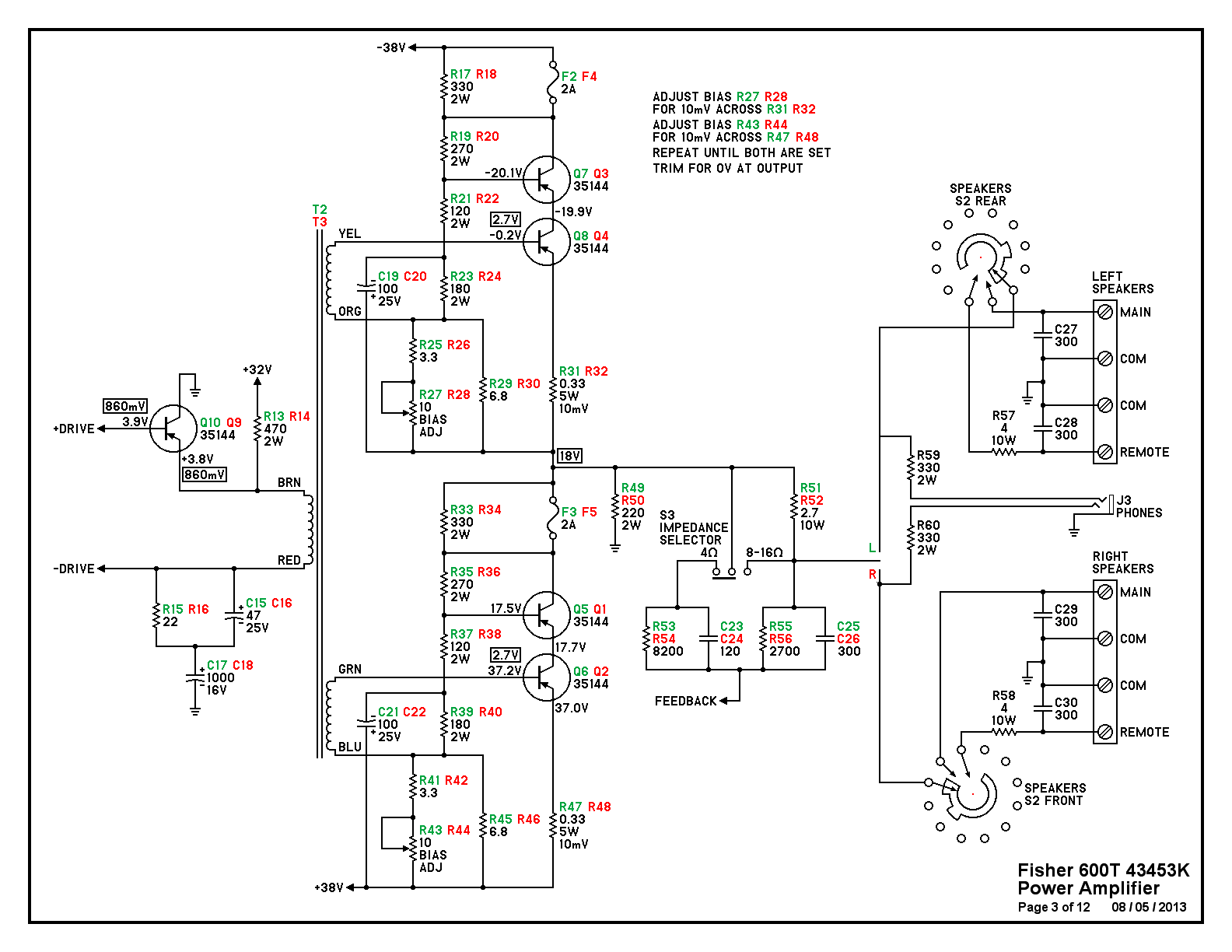 33 Pioneer Fh X700bt Wiring Diagram