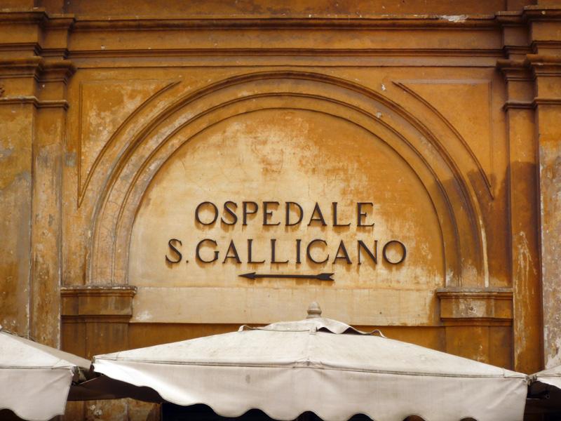 Ospedale S. Gallicano