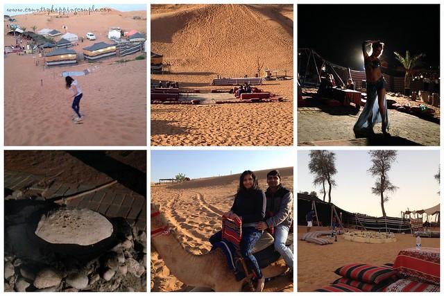 Activities Bedouin Oasis Desert Camping