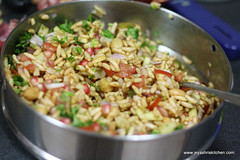 bhel puri step 2