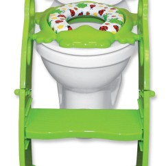 Frog Potty Chair Ergonomic Meaning In Hindi Karibu To The Rescue A Training Tool That S Perfect Step