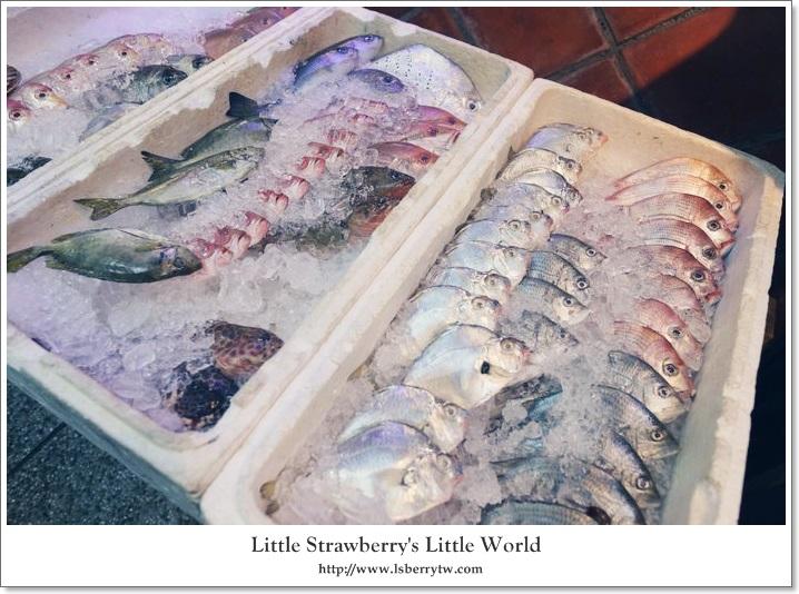 高雄║吃了還想再吃的吉貝島海鮮餐廳 @ LSBerry 小草莓小姐 :: 痞客邦
