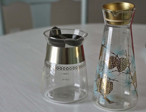 New Finds: New Additions to the Carafe Collection