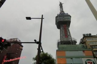 CIMG1240 Torre de Beppu (Beppu) 13-07-2010 copia