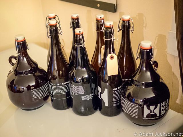 Beer Haul 2-18-2015