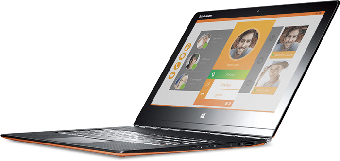 Lenovo Yoga Pro 3 - Cheaper Macbook laptop  alternatives