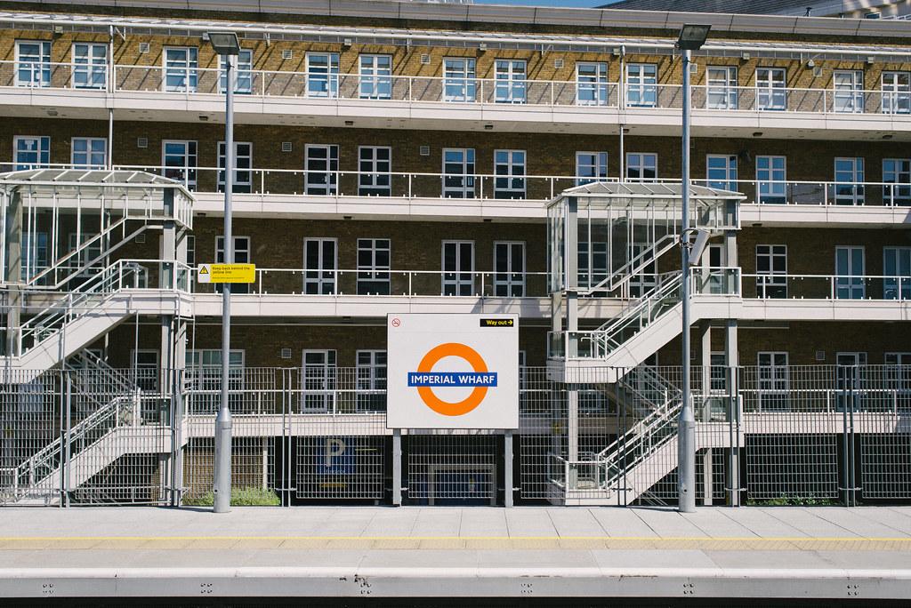 London Tube & Friends