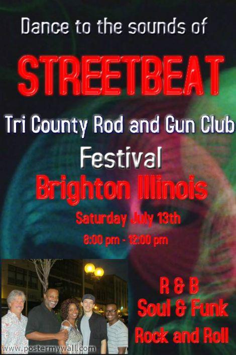 Streetbeat 7-13-13