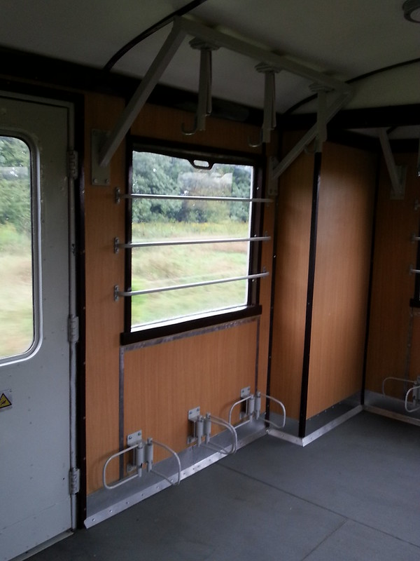 narrow gauge on board