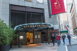 Mandarin Oriental Exterior