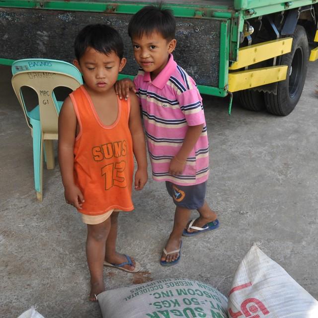Banna Children