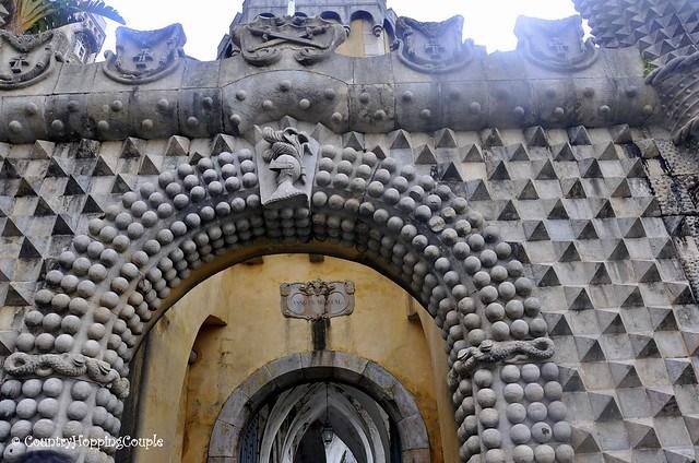 Pena Palace Sintra - 1