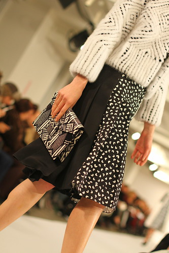OSCAR DE LA RENTA- Fall-Winter 2014 043