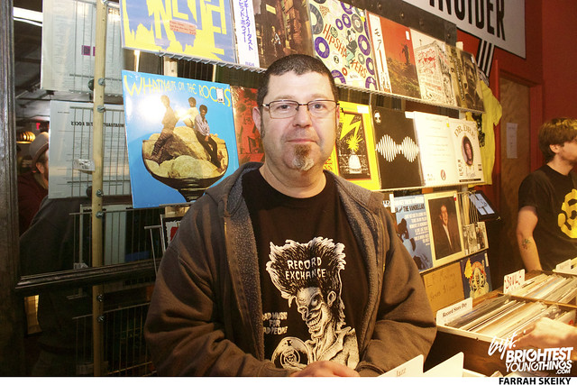 DC Record Fair 5th Birthday Penn Social Photos Recap Farrah Skeiky 11
