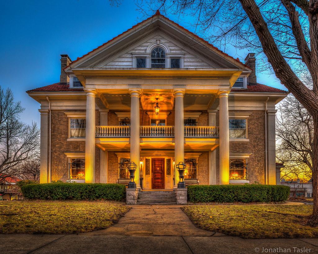 Webster House Kansas City