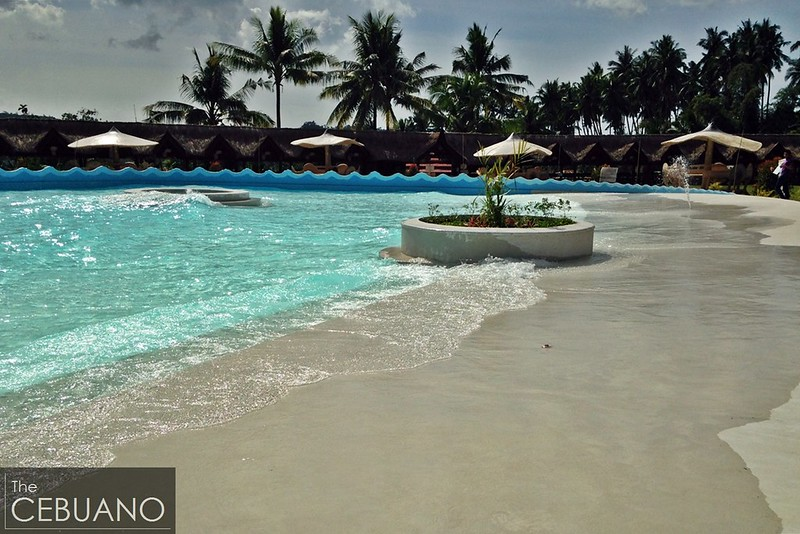 Hidden Valley Wave Pool The Cebuano