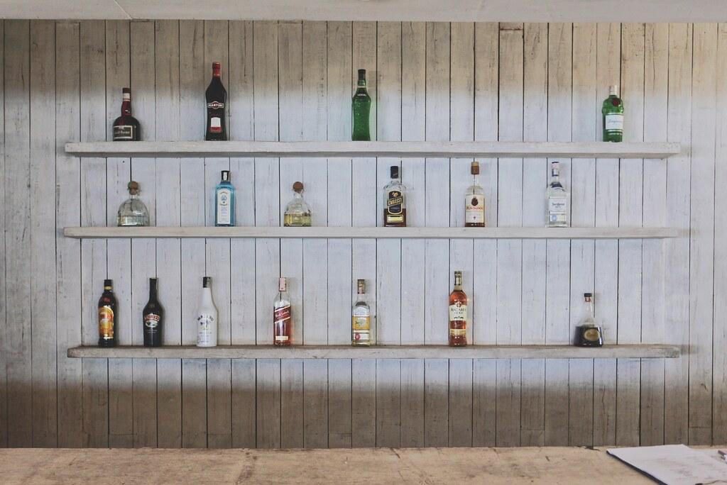 Alco-wall