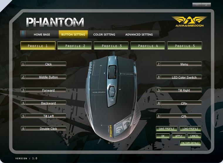 Armaggeddon Phantom - 26