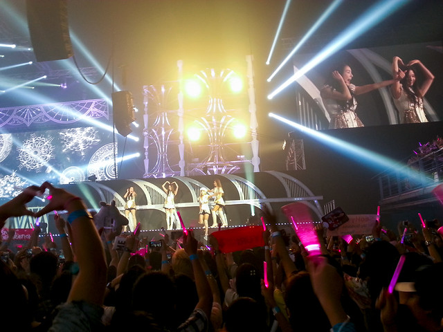 Girls Generation_Girls & Peace Live in Bangkok_22