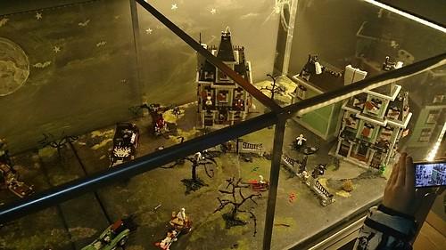 Wroclaw 2014 Wystawa klockow LEGO Klockomania 16-2