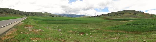 Into Cajamarca b
