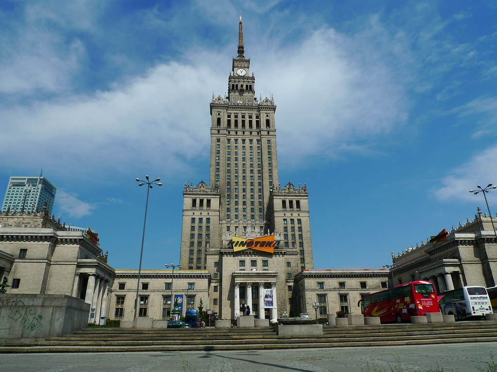 Varsova