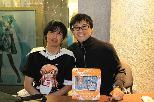 Anime Expo 2013 713