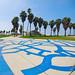 Venice Beach, entre Tags et Palmiers