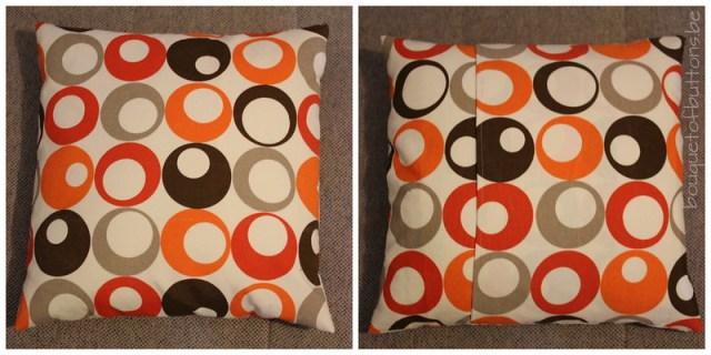 kussens, cushions
