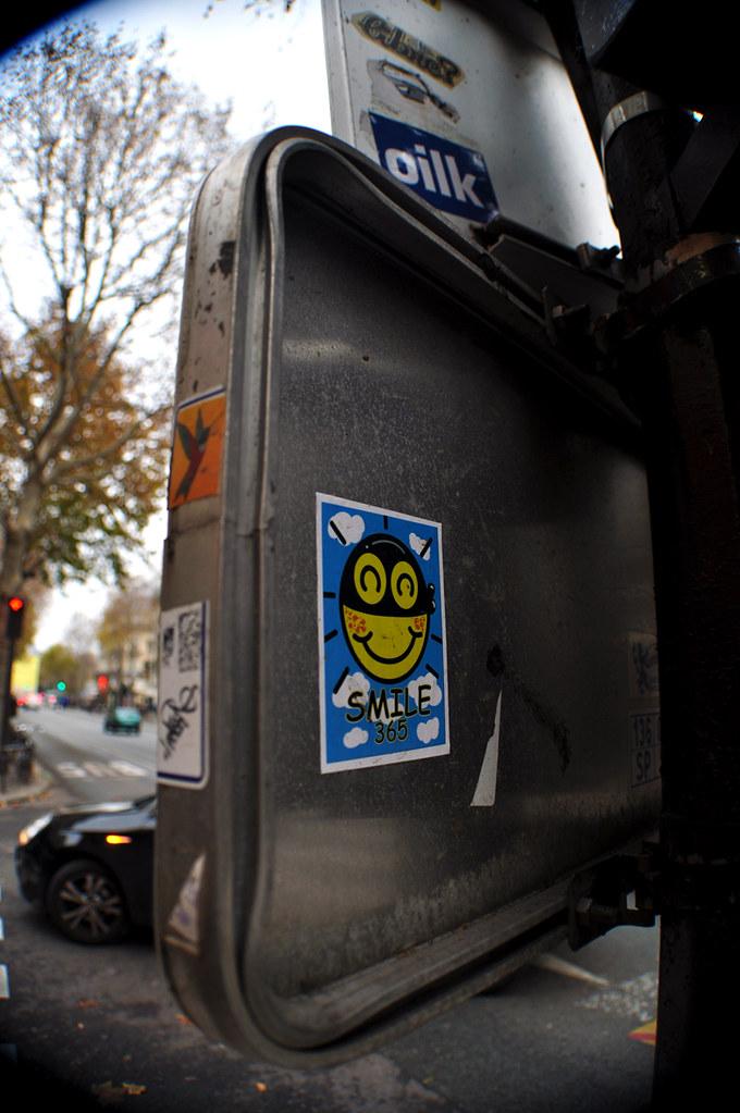 Libre? Oilk Smile 365