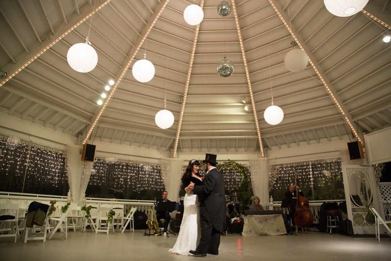 Shana & Micah's secret last dance