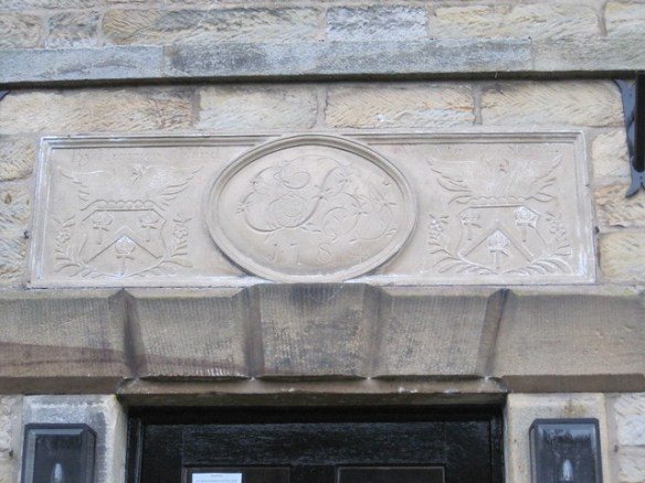 Hammer and Hand. Hutton-le-Hole