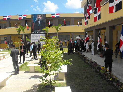 Ya iniciamos nuevo ao escolar 20132014  CENTRO