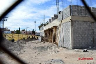 Obra Sub Comandancia Centro