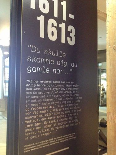 Danmarks krige 3