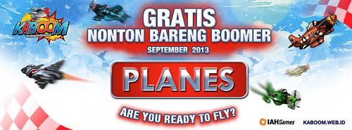 Gratis Nonton Bareng Boomer by IAHGames Indo