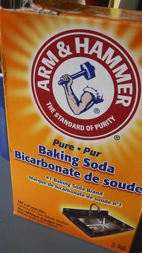 *Washing Soda 1