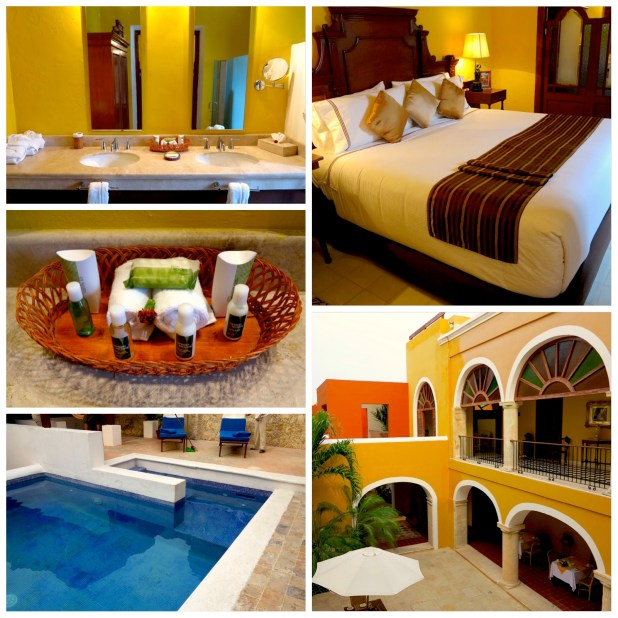 Hotel Casa Don Gustavo, Campeche