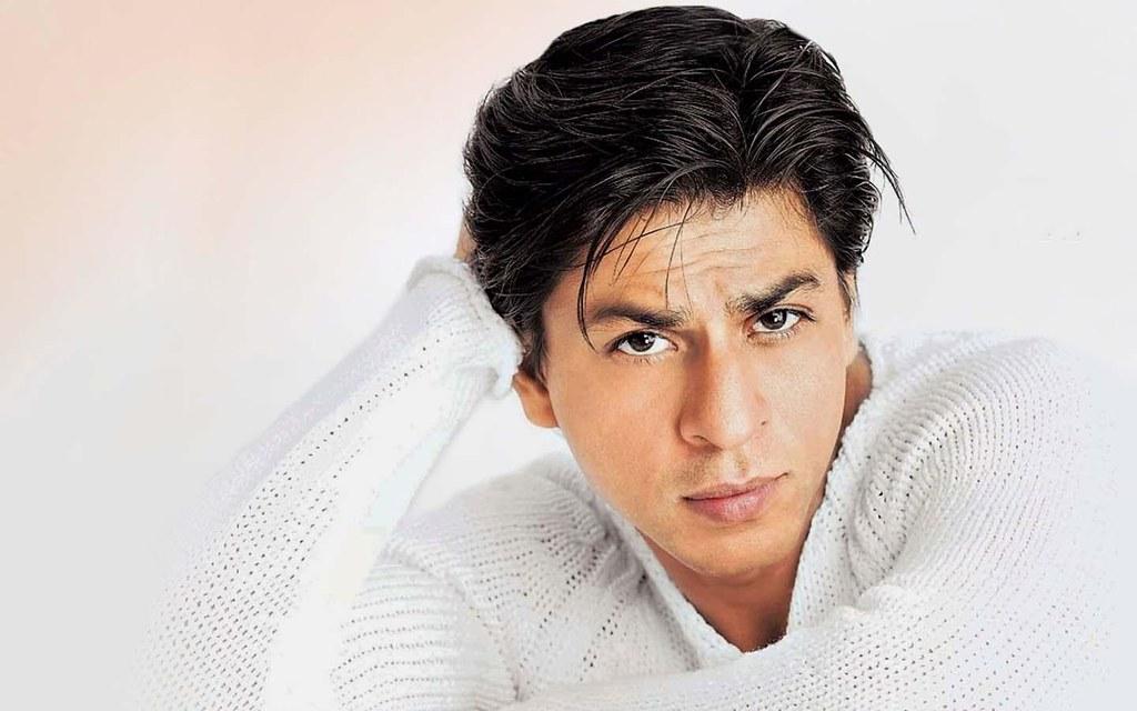 Shahrukh Khan-3