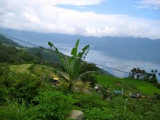 Padang - Maninjau Lake 4