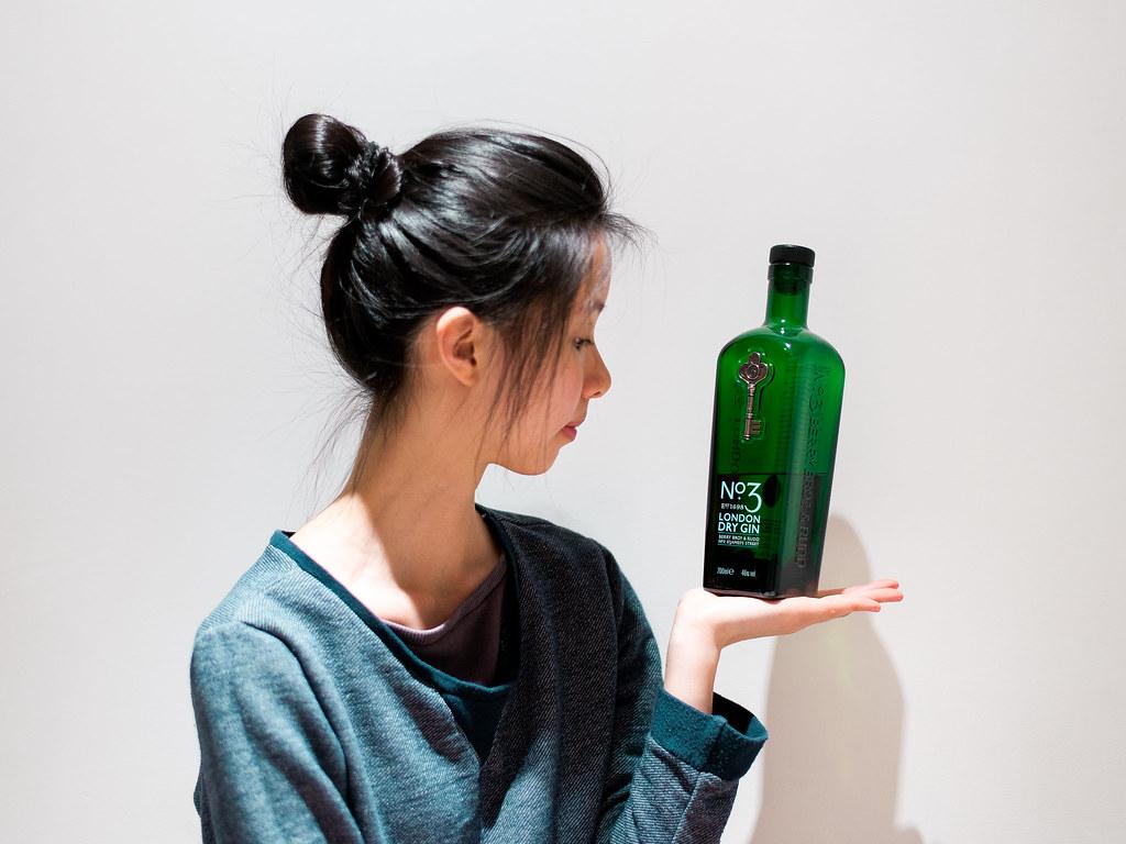 Gin & I