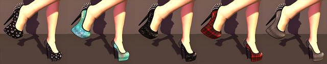 Iggy Heels