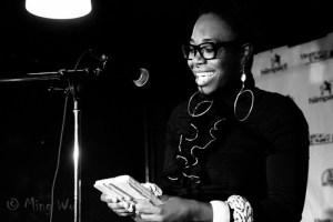 HoPX Ottawa Grand 500 Poetry Slam @ Babylon Nightclub