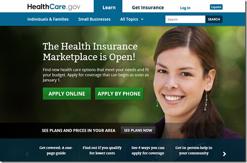 Healthcare.gov's Glitchy Launch Is Not Unique, Something The 'Liberal' Media Forgot To Mention